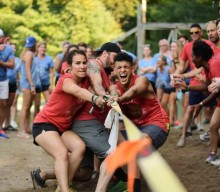 Play Like a Kid and Party Like a Legalized Adult at Camp No Counselors