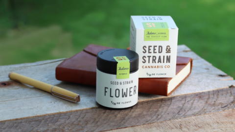 Columbia Care Brings Consistency and Credibility to the Adult Use Cannabis Space with First National Lifestyle Brand Seed & Strain