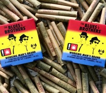 The Green Solution to Launch Sales of Belushi's Farm Blues Brothers® Pre-Rolls