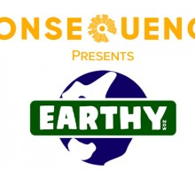Consequence of Sound Presents CBD & Hemp Line with Earthy Now