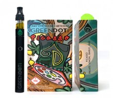 Green Dot Labs' Branded Strain Release Marries The Best of Classic Cannabis Flavor Profiles