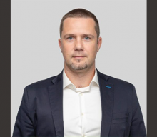 RotaChrom Technologies Announces Promotion of Andras Gaspar, Ph.D., to Chief Product Officer