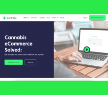 Leaf Trade's redesigned website provides comprehensive, in-depth information for cannabis wholesalers and industry observers