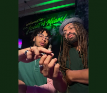 """Cannabis Trailblazer Ed """"NJWeedman"""" Forchion Passes The Joint to His Son, King Forchion, with His Miami Expansion"""