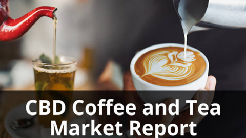 New Leafreport Research Reveals More Than Half of Tested CBD Teas and Coffees Had Inaccurate CBD Levels