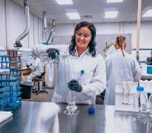 How a Cannabis Lab is Bringing Tech Investment and Jobs to Rural Arizona