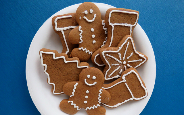 3 Christmas Cookie Recipes You Can Infuse With Cannabis Weed Diaries