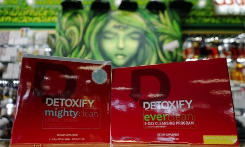 Detoxing for Cannabis? The Benefits of Tolerance Cleansing