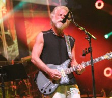 What It Was Like Doing Mushrooms With Grateful Dead's Bob Weir