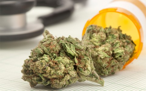 New Jersey Court Rules Medical Marijuana Patients Can't Be Fired for Failed Drug Tests