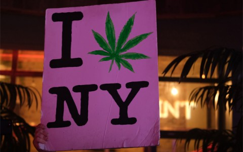 New York City NORML Awards Attempts to Bring Already Unified Cannabis Community Closer Together