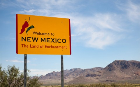 New Mexico Governor Pushing for Lawmakers to Legalize Cannabis
